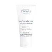 Açaí Creme Facial Antioxidante SPF10 50 ml da Ziaja