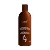 Beurre de Cacao Shampooing Lissant 400 ml de Ziaja
