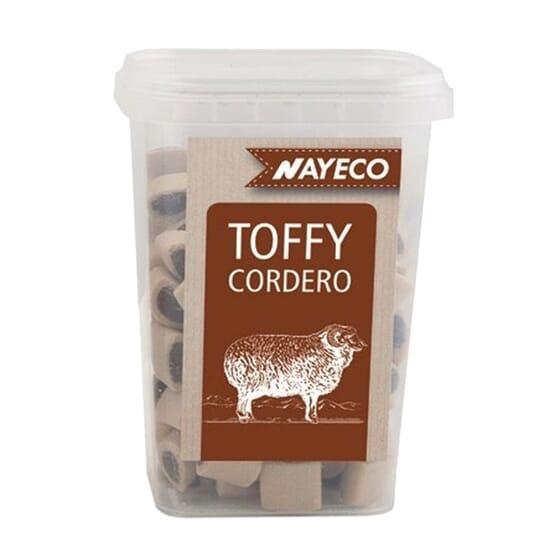 Toffy Borrego 250g da Nayeco