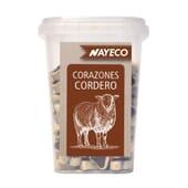 Corazones Cordero 200g de Nayeco