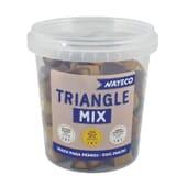 Triangle Mix Snack Para Cães 500g da Nayeco