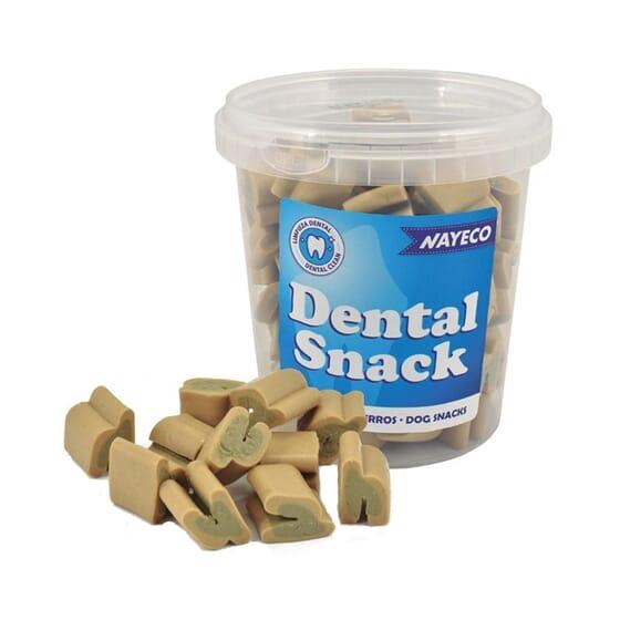 Dental Snack Para Cães 500g da Nayeco