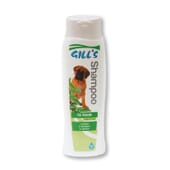 Champô Chá Verde Cão E Gato 200 ml da Gill's