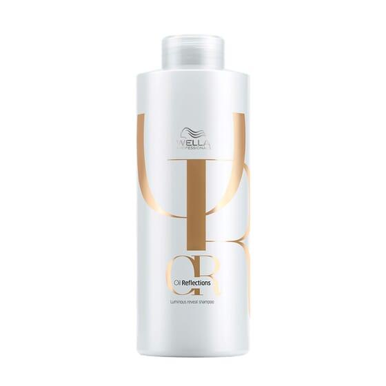 OR Oil Reflections Luminous Reveal Shampoo 500 ml da Wella
