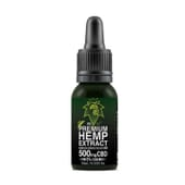 Óleo de Cânhamo 5% CBD 1000 mg 10 ml da Royal CBD