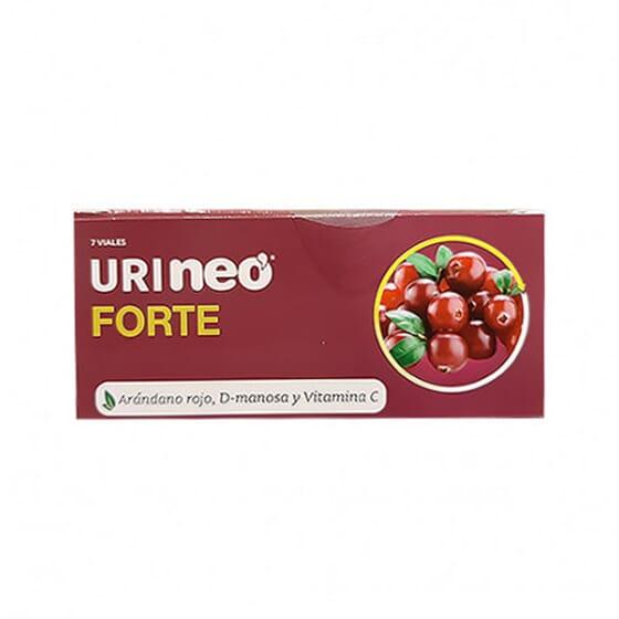 Uri Neo Forte 7 Frascos da Neo