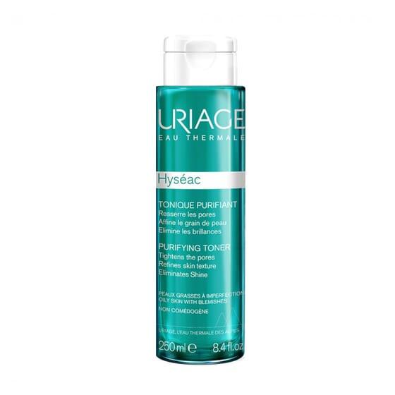 Hyséac Tónico Purificante 250 ml da Uriage