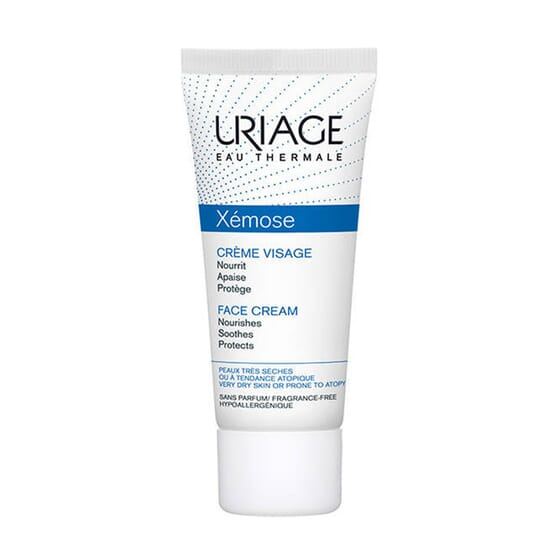 Xémose Creme Facial 40 ml da Uriage