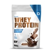 Whey Protein 900g de Quamtrax Direct