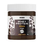 Whey Protein Creme Cookies Cream 250g de Weider