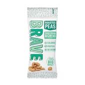 Brave Roasts Pear Sour Cream Chive 35g de Brave