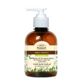 Gel Lavado Facial Suave Té Verde 270 ml de Green Pharmacy
