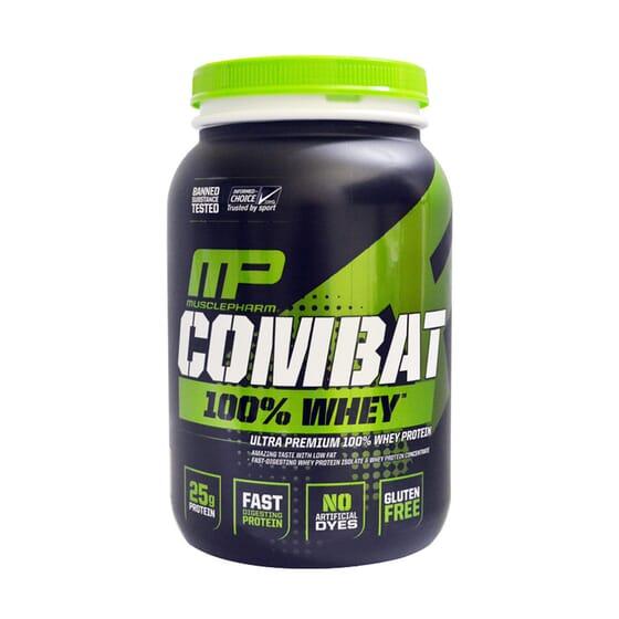 Combat 100% Whey 907g da Muscle Pharm
