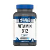 Vitamine B12 90 Tabs de Applied Nutrition