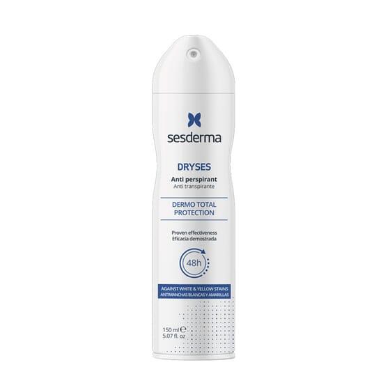 Dryses Antitranspirante Dermo Total Protection 150 ml da Sesderma