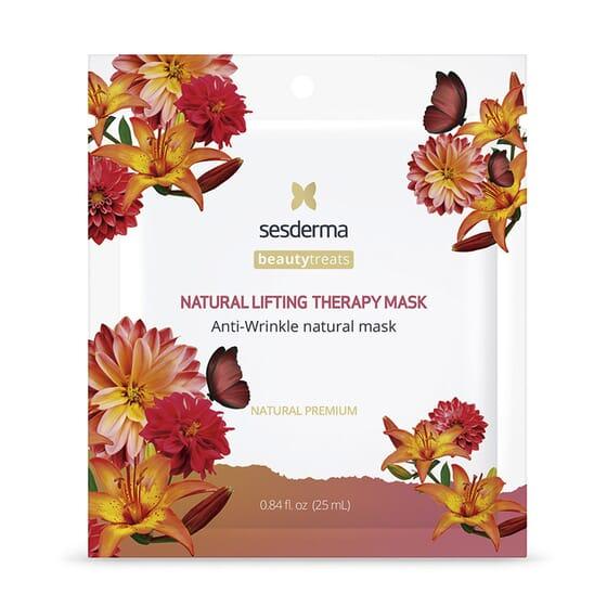 Beauty Treats Natural Lifting Therapy Máscara Facial 25 ml da Sesderma