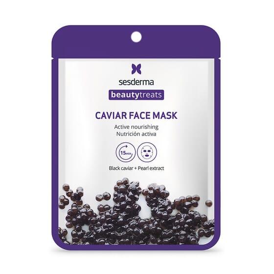 Beauty Treats Caviar Máscara Facial 22 ml da Sesderma