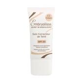 Soin Correcteur De Teint CC Cream SPF20 30 ml da Embryolisse Laboratoires