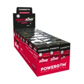 Powerbomb Caffeine 10 ml 24 Viales de Powergym
