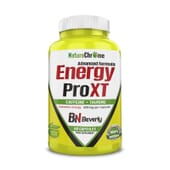 Energy Pro XT 60 Caps de Beverly Nutrition