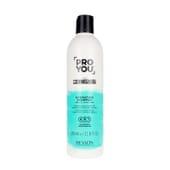 RP Proyou The Moisturizer Shampoo 350 ml de Revlon