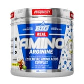 Real Amino Arginine 300g da Big