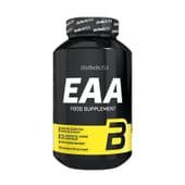 EAA 200 Caps da Biotech USA