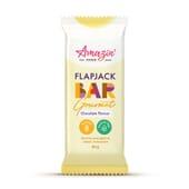 Flapjack Bar Gourmet 80g de Amazin' Foods