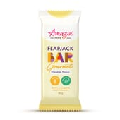 Flapjack Bar Gourmet 80g di Amazin' Foods
