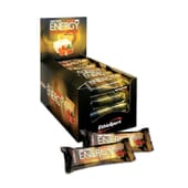 Energy Gold 35g 30 Barras da Ethic Sport