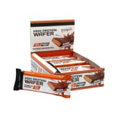 High Protein Wafer 35g 12 Barres de Ethic Sport