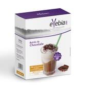 Batido De Chocolate 24g 7 Sobres de Ellebia Diet