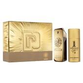 One Million EDP + Desodorante Natural Spray de Paco Rabanne