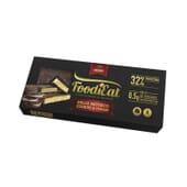 Turrón Proteico Cookies Cream 170g de NutriSport