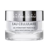 Eau Cellulaire Gel Hydratante 50 ml de Institut Esthederm
