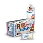 Flapjack Energy Oat Bar 110g 30 Barras da Quamtrax