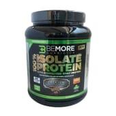 100% Protein Isolate 1 Kg da Bemore Nutrition