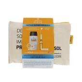 Heliocare 360 Water Gel SPF50 + Ampollas + Neceser de Heliocare