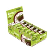 Energy Jelly Bar Caffeine 32g 32 Barras da Victory Endurance