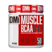 Muscle BCAA 8:1:1 200 VCaps da DMI Innovative Nutrition
