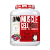 Muscle Cell Mass 2 Kg da DMI Innovative Nutrition