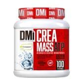 Crea Mass ATP 500g da DMI Innovative Nutrition