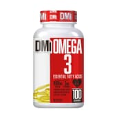 Ómega 3 100 Pérolas da DMI Innovative Nutrition