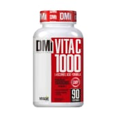 Vita C 1000 90 VCaps da DMI Innovative Nutrition