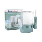 Lacer Hidro Irrigador Oral Verde da Lacer