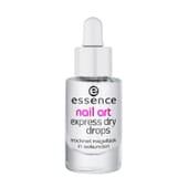 Nail Art Express Dry Drops de ESSENCE