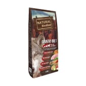 Country Diet Carne Fresca De Frango 12 Kg da Natural Woodland