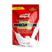 100% Predator Protein 500g da Amix Nutrition