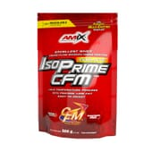 Isoprime CFM Isolate 500g da Amix Nutrition