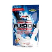 Whey Pro Fusion Protein 500g de Amix Nutrition